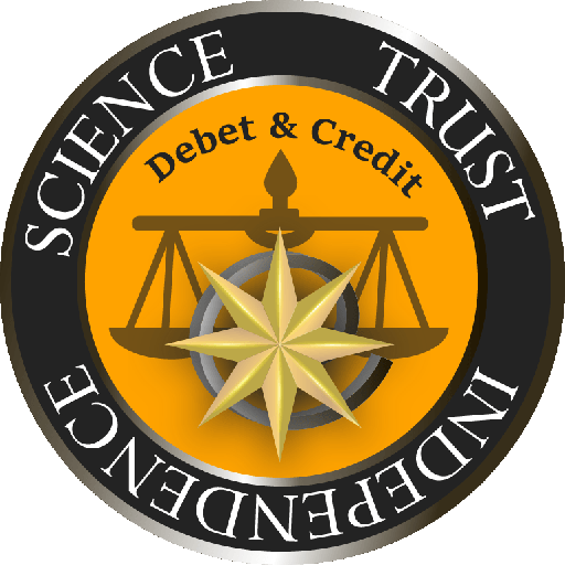 Дебет і Кредит